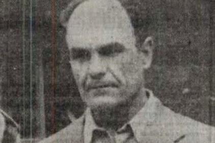 José María Maderal Oleaga