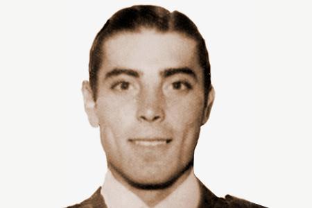 Manuel Vergara Jimenez