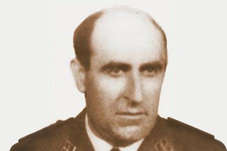 Miguel Gordo García