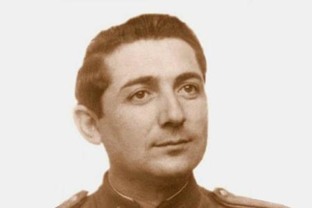 Miguel Miranda Puertas