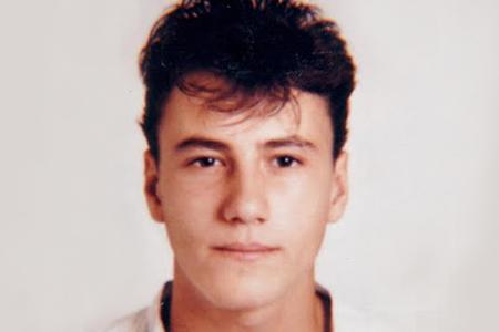 Pedro Ángel Alcaraz Martos
