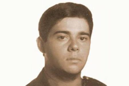 Pedro Ballesteros Rodríguez