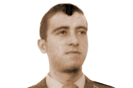 Pedro Sánchez Marfil