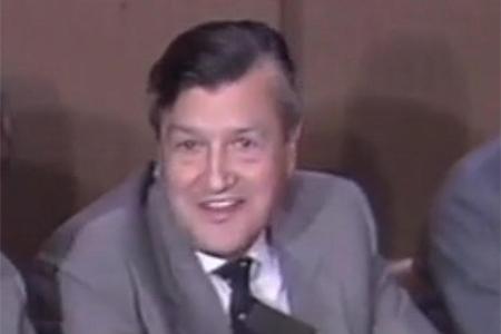 Rafael Martínez Emperador