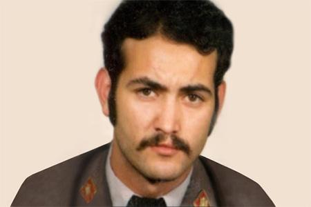 Vicente Sánchez Vicente