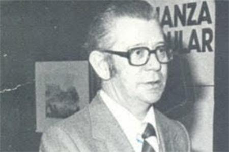 Vicente Zorita Alonso