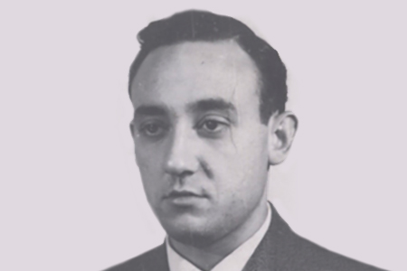 Damián Seco Fernández