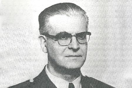 Luis Constante Acín