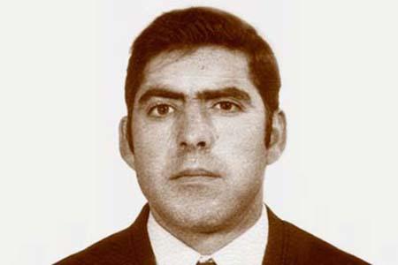 Alfonso Correa Morales
