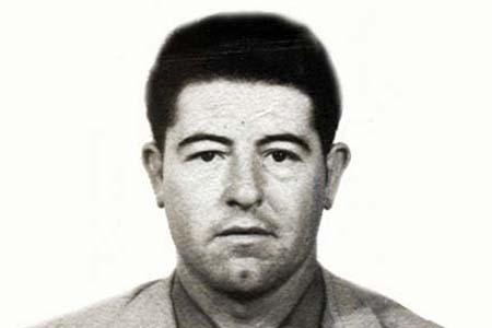 Dionisio Medina Serrano