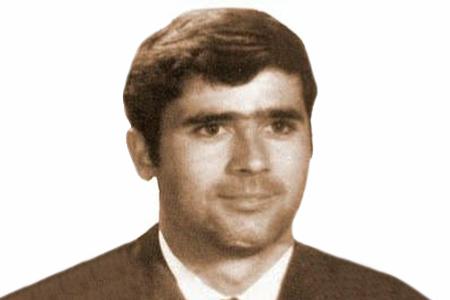Enrique Martínez Hernández