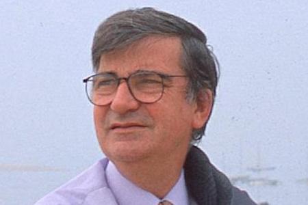 Ernest Lluch Martín
