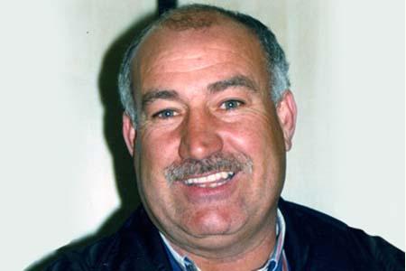 Francisco Cano Consuegra