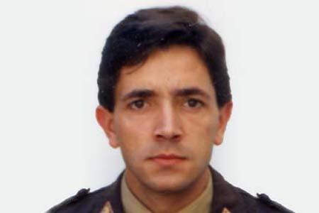 Francisco Javier Delgado González