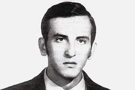 Francisco Jesús Anguas Barragán