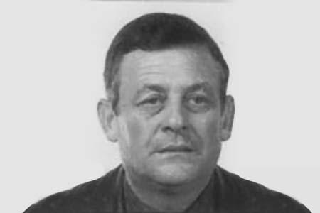 Francisco Montenegro Jiménez