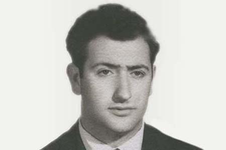 Rafael Carrasco Lamas