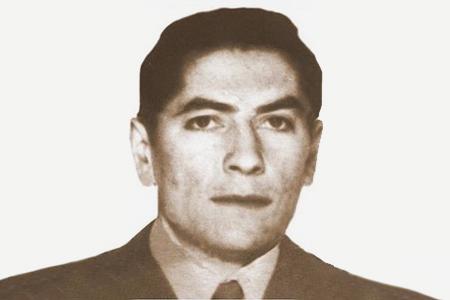 Benedicto García Ruzo