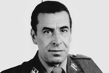 Pedro Cabezas González