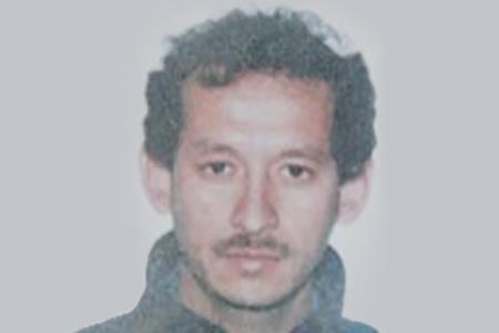 John Jairo Ramírez Bedoya