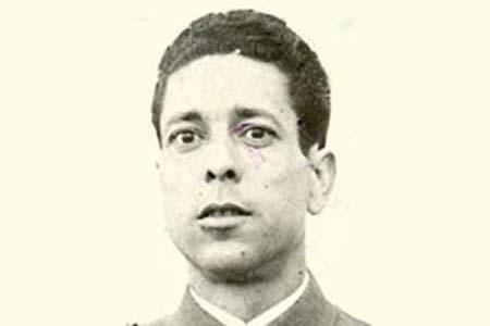 Agustín Ginés Navarro