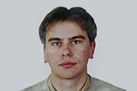 Alberto Arenas Barroso