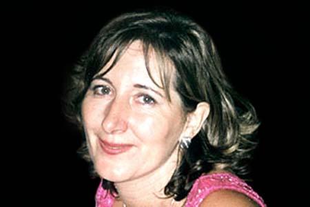 Ana Isabel Ávila Jiménez