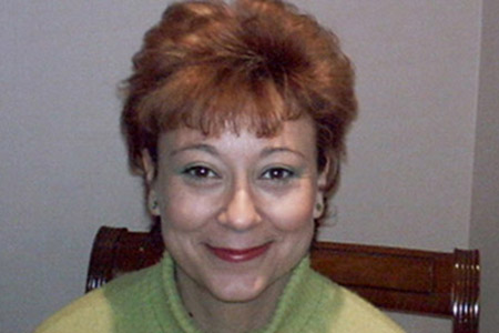 Ana María Martín Fernández