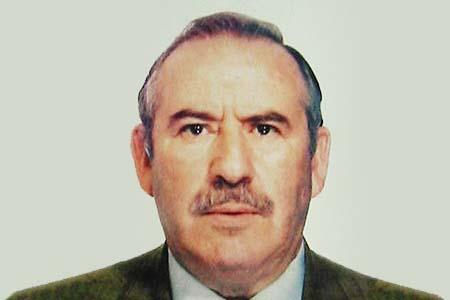 Ángel Pardillos Checa