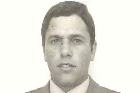Antonio Fernández Ferreiro