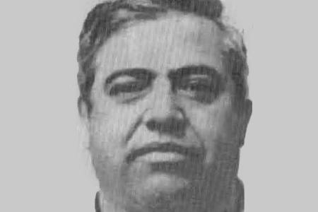 Antonio Ricote Castillo