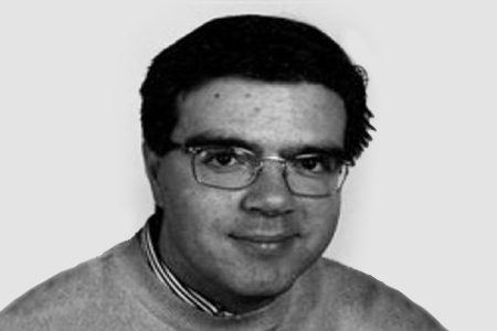 Antonio Sabalete Sánchez