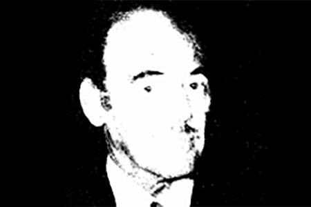Antonio Torres Olmedo