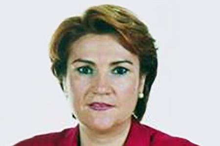 Balbina Sánchez-Dehesa Francés