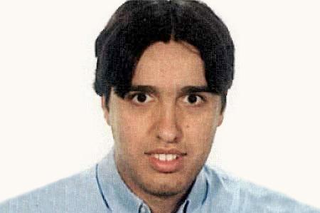 Carlos Alberto García Presa