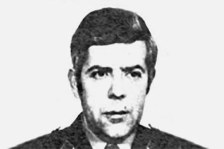 Casimiro González Pérez