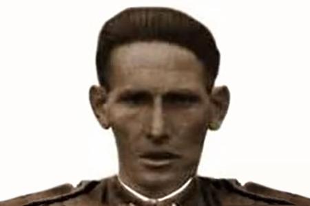 Casimiro Sánchez García