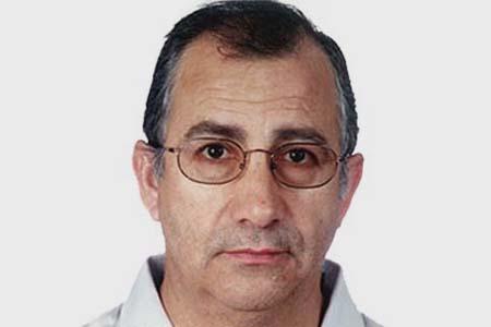 Cipriano Castillo Muñoz
