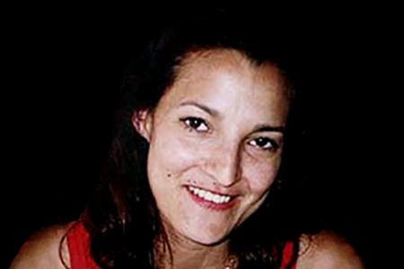 Cristina Aurelia García Martínez