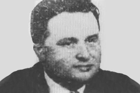 Dámaso Sánchez Soto