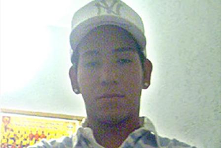 Diego Armando Estacio