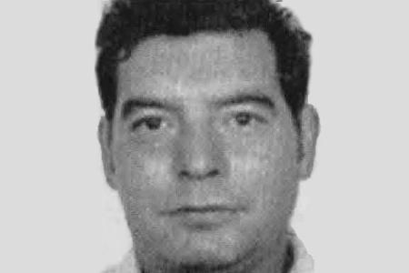 Félix Ramos Bailón