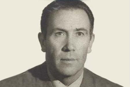 Florentino Herguedas Carretero