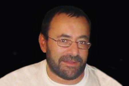 Francisco Antonio Quesada Bueno