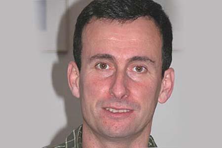 Francisco Javier Mancebo Záforas