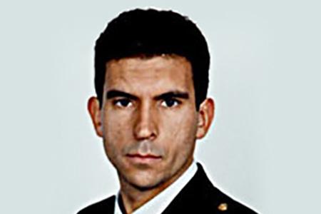 Francisco Sanz Morales