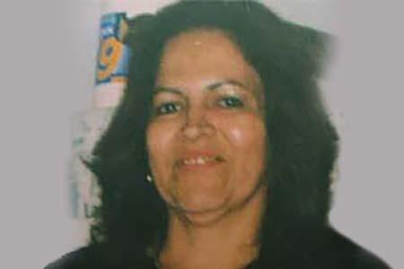 Gloria Inés Bedoya