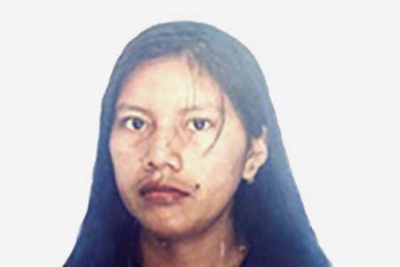 Guillermina Diana Acero Ushiña