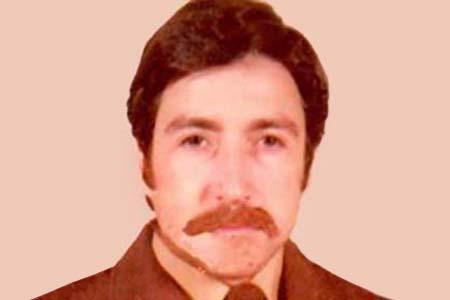 Ignacio García García