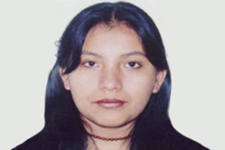 Jacqueline Contreras Ortiz